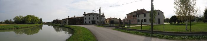 Agriturismo Ca' Marcello, Venezia