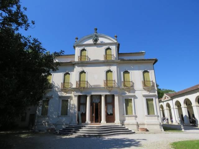 Villa Widmann, Mira, Riviera del Brenta