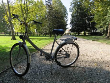 Cicloturismo in Riviera del Brenta
