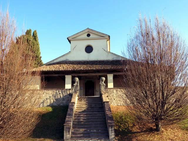 San Pietro in Feletto, Strada del Prosecco