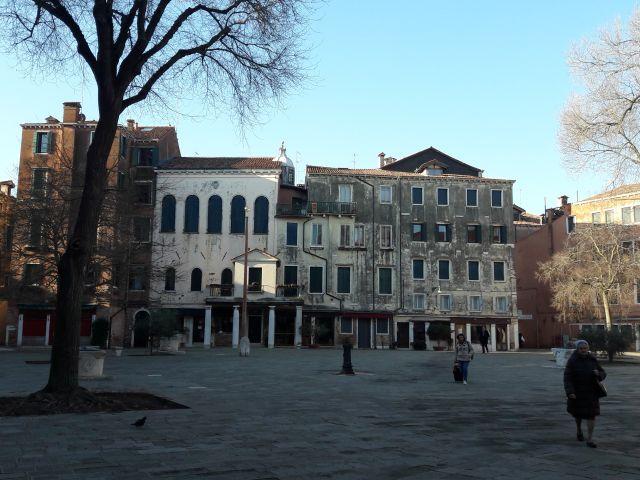 Venezia - Ghetto
