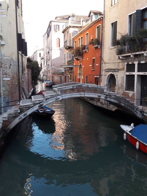 Venezia - Ponte Chiodo