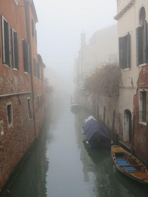 Venezia - Calle Malvasia