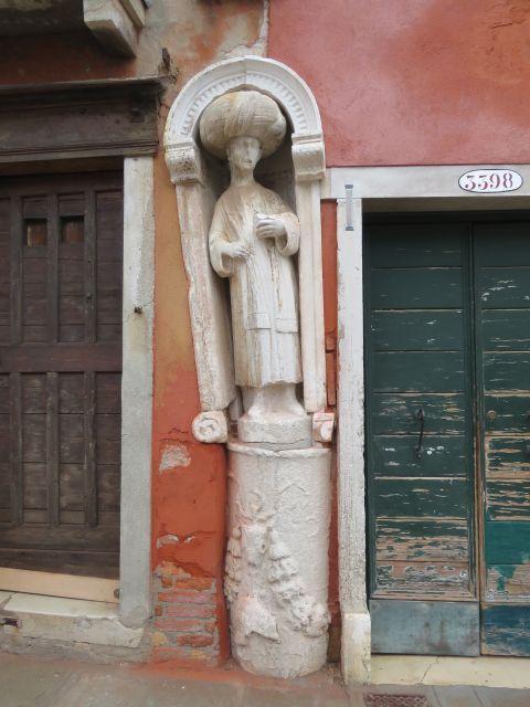 Venezia - Mori