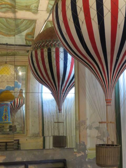 Museo del Volo, Padova