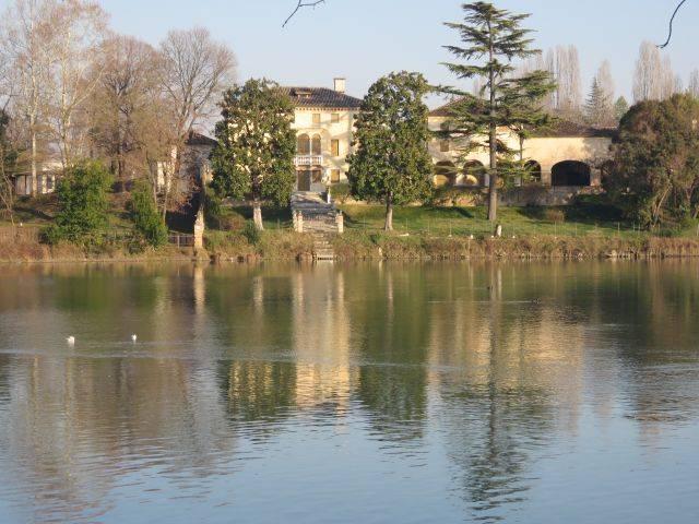 Casier, Treviso, Sile