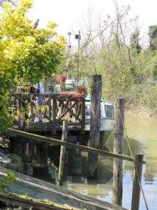 Atn, Laguna sud, Venezia