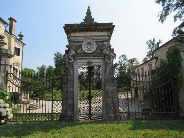 Riviera del Brenta, Villa Tito, venezia