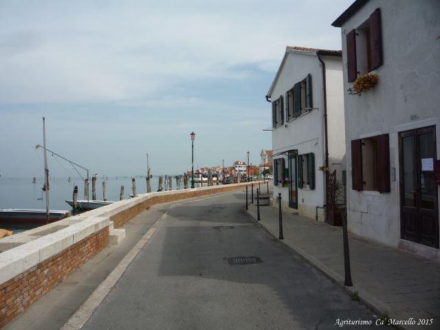 Pellestrina, laguna di Venezia