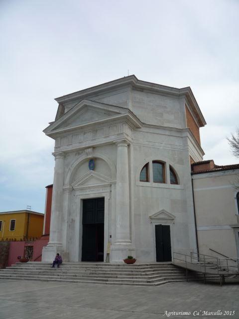 Santuario Madonna dell'Apparizione