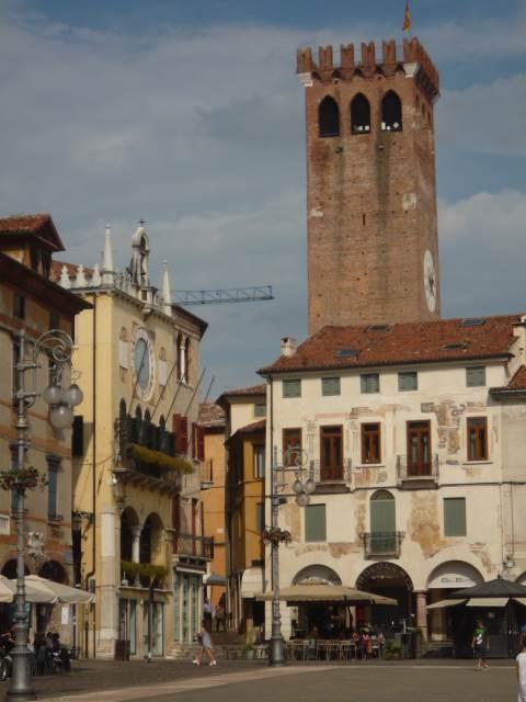Bassano del Grappa, Vicenza, Veneto