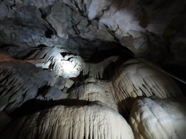 Grotte di Oliero, Bassano del Grappa, Vicenza, Veneto