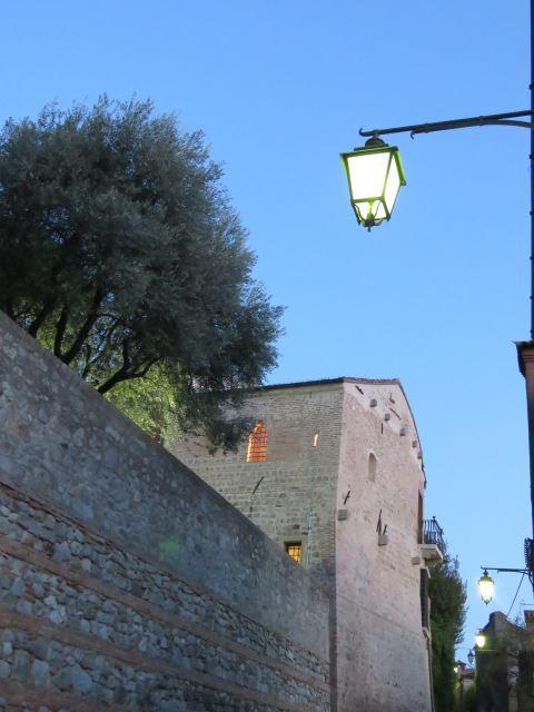 Arquà Petrarca, Colli Euganei, Padova