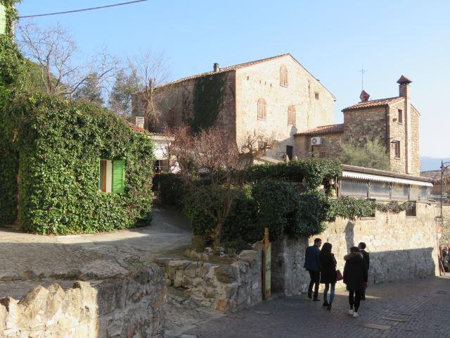 Arqua Petrarca, Colli Euganei, Padova