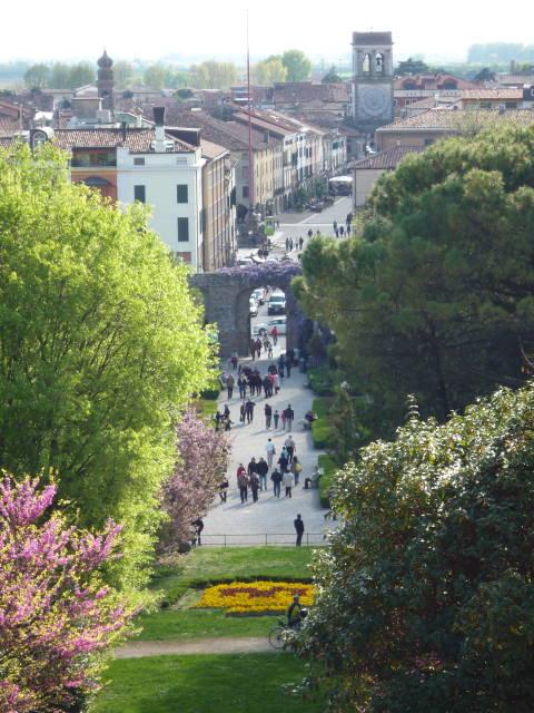 Este, Colli Euganei, Veneto