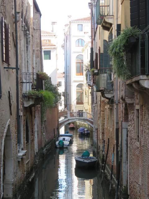 Venezia, scorci, Veneto