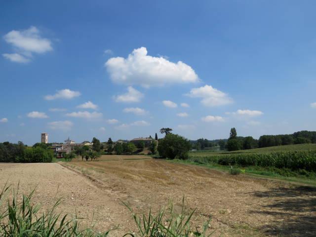 Castellaro Lagusello, Mantova, Lago di Garda