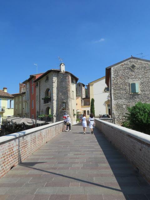 Borghetto sul Mincio, verona, Lago di Garda