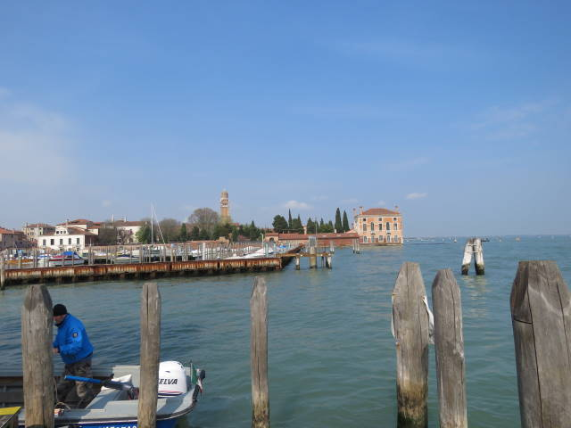 Fondamenta nove, Venezia
