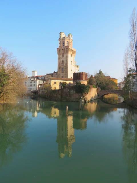 Specola, Padova, Veneto