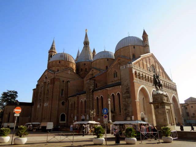 Sant'Antonio, Padova, Veneto