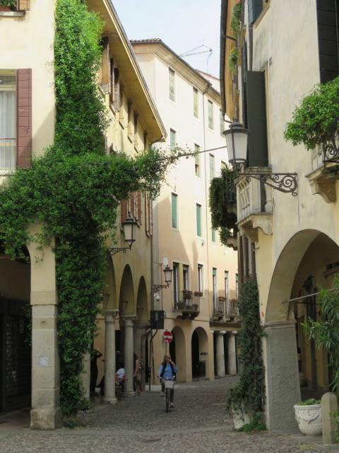 Ghetto,Padova, Veneto
