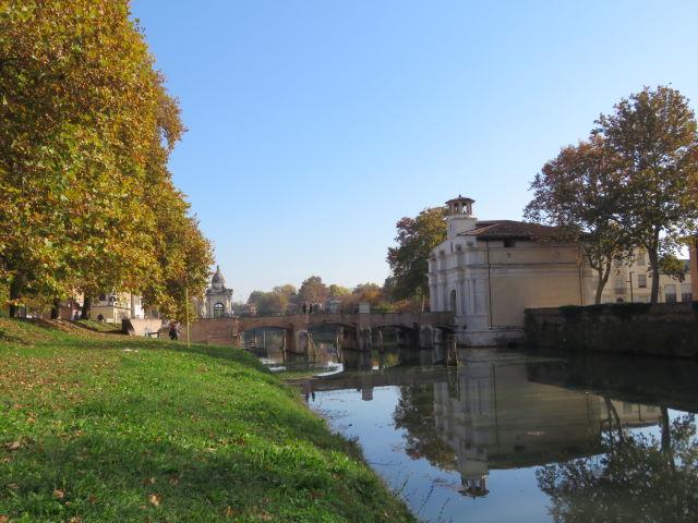 Porta Portello, Padova, Veneto