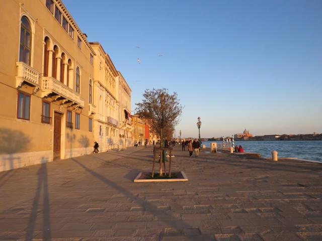 Zattere, Venezia