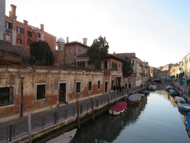 Venezia, Rio Malcanton