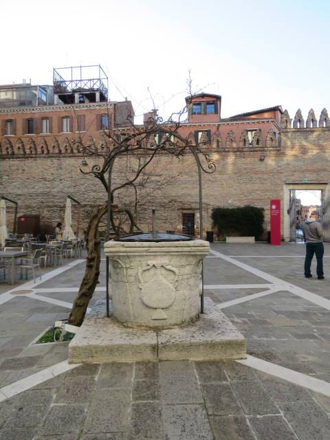 Ca' Foscari, Venezia