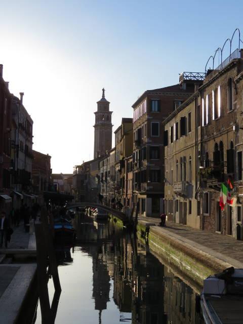 Campo San Barnaba, Venezia