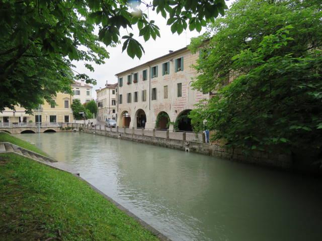 Treviso, Isola della Pescheria, Veneto