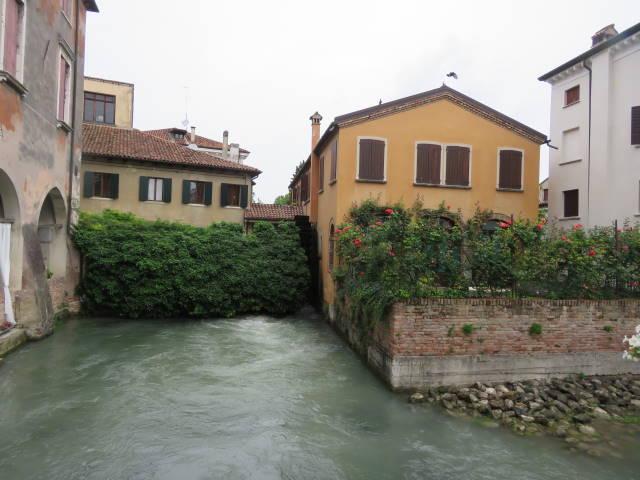 Treviso, ruota di Mulino, Veneto