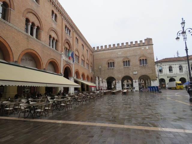 Treviso, Piazza dei Signori, Veneto