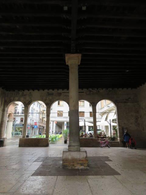 Treviso, Loggia dei Cavalieri, Veneto