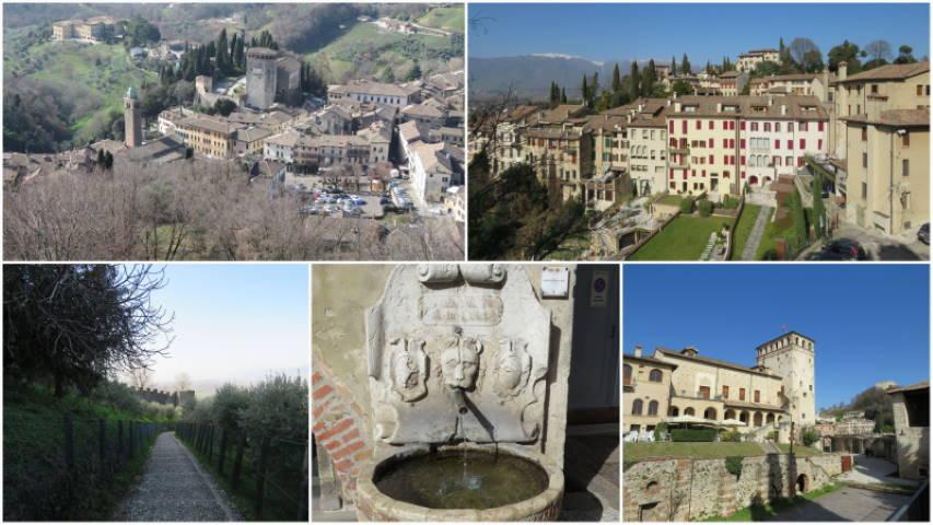 Asolo, Treviso, Veneto