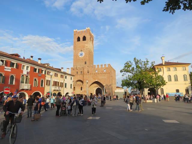 Noale, Venezia, Veneto