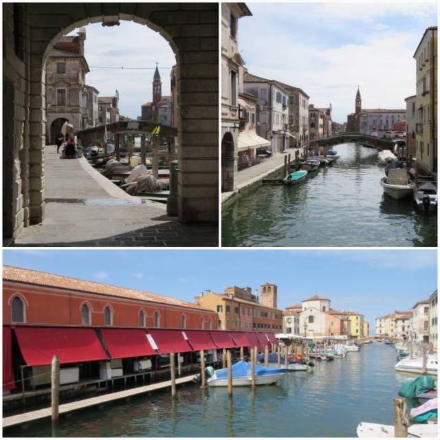 Chioggia, Venezia, Veneto