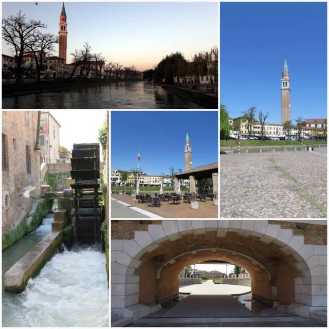 Dolo, Riviera del Brenta, Venezia, Veneto
